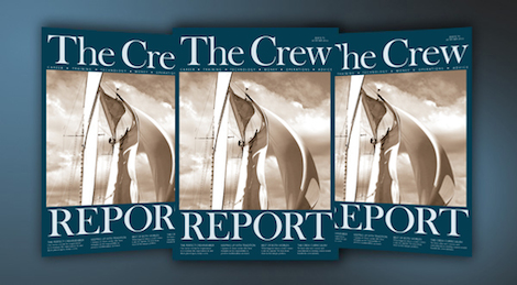 Image for article Download the MYS issue of The Crew Report