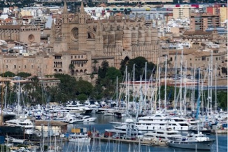 Image for article Good news from the Balearics
