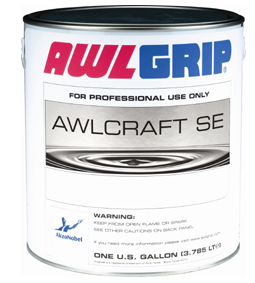 Image for article Awlgrip to intruduce expanded Awlcraft SE colour range