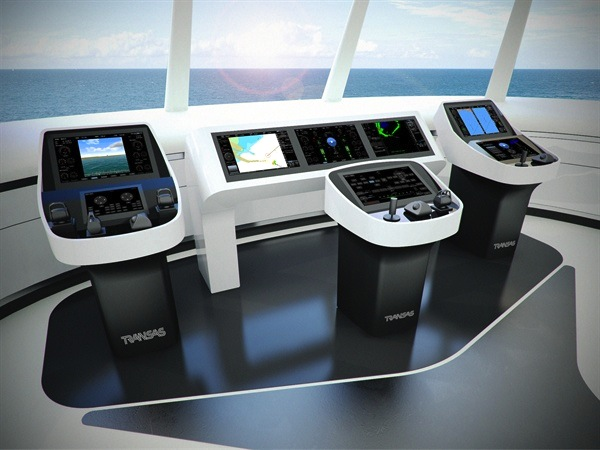 Image for article MTN's Maestro and Transas' T-Bridge highlight yachting's tech future