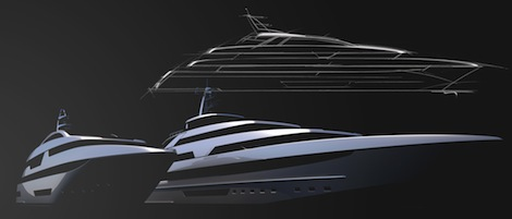 Image for article Riva announces 50m project and beyond