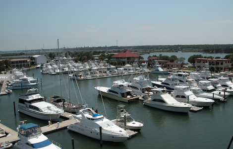 Image for article Partnerships are perfect strategy to boost US marina market
