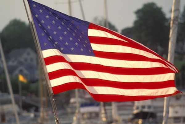 Image for article Opening up US resale market to foreign flagged yachts