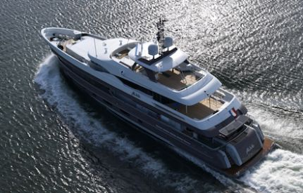 Image for Superyacht Fleet Overview and Launches in November 2014