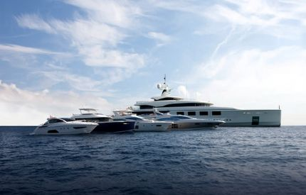 Image for Benetti warranty in works as 100m projects set up