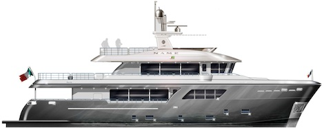 Image for article Two new contracts for Cantiere delle Marche