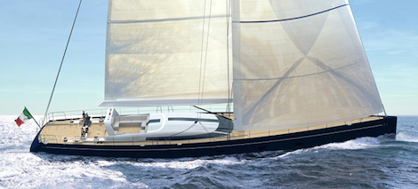 Image for article 'P2' sistership on course for 2015 launch
