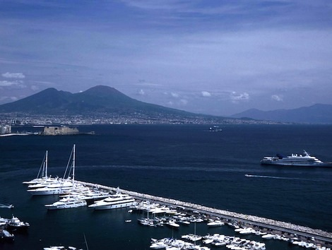 Image for article Italian yachting gets its wish