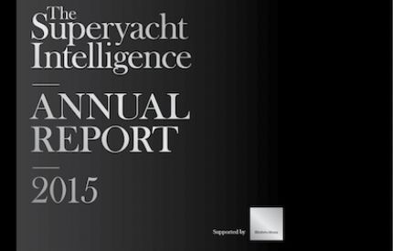 Image for The Superyacht Intelligence Annual Report is coming...