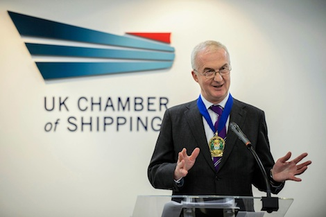 Image for article UK Chamber of Shipping calls for MCA overhaul