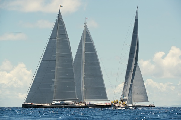 Image for article Gallery of St Barths Bucket 2015