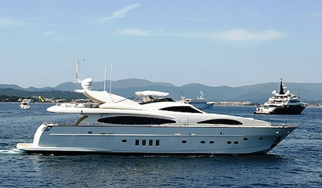 Image for article 'New breath in the south of France' says Yachts Invest