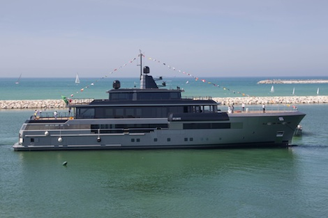 Image for article CRN launches 55m 'Atlante'