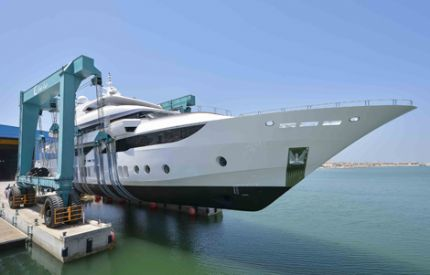 Image for Gulf Craft launches Majesty 155