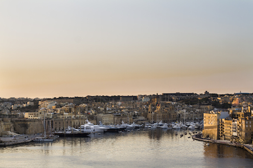 Image for article Small but mighty Malta