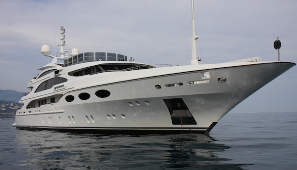 Image for article Benetti launches Dedicato yacht care package