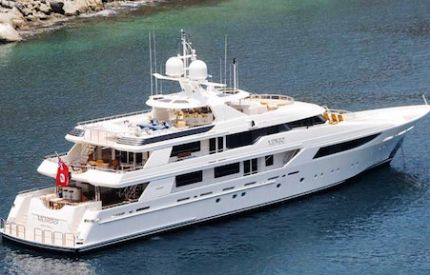 Image for Northrop & Johnson sells Westport's M/Y 'Vango'