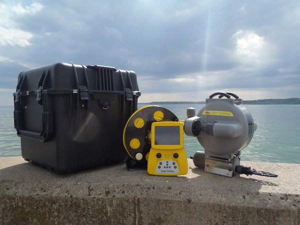 Image for article ROVs: toy and tool