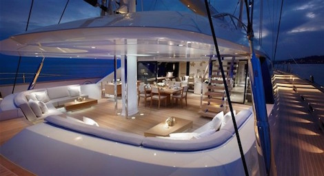 Image for article €9 million price reduction on S/Y 'Twizzle'