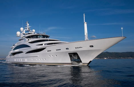 Image for article Prolific owner returns to Benetti