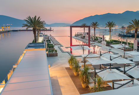 Image for article Porto Montenegro Yacht Club