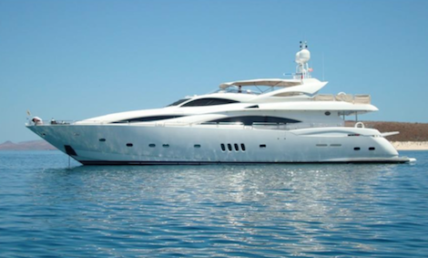 Image for article Two Pollys for sale with International Yacht Collection