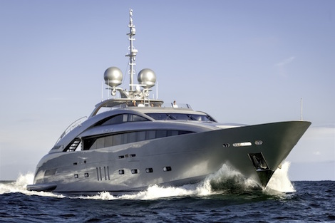Image for article €2.4 million price reduction on Silver Wind