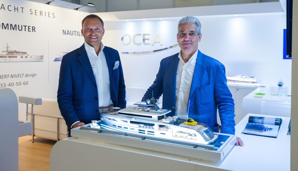 Image for article MC Yacht founds MC Yacht & Co. International