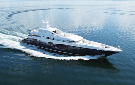 Image for article €7million price reduction on award-winning Sycara V