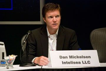 Dan Mickelsen
