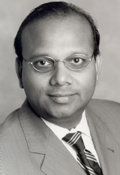 Ashok Rajan