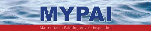 MYPAI - Marten Yacht Paint Advice and Inspection