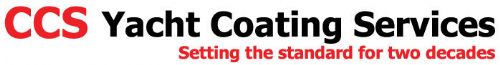 CCS - Yacht Coating Services