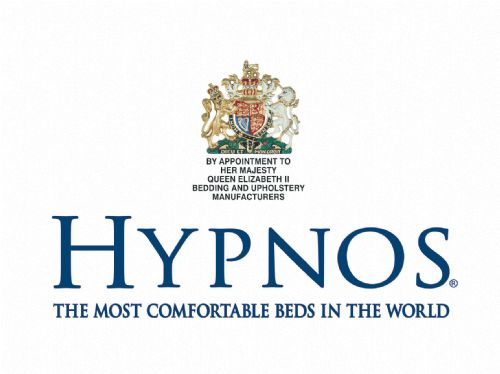Hypnos - Royally Approved Beds & Mattresses