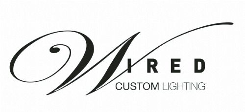 Wired Custom Lighting