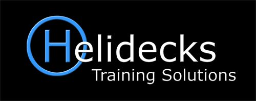 Helidecks Training Solutions