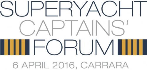 Italian Superyacht Forum and Superyacht Captains' Forum