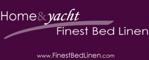 Home & Yacht Finest Bed Linen