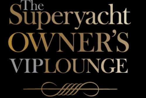The Superyacht Owner's VIP Lounge