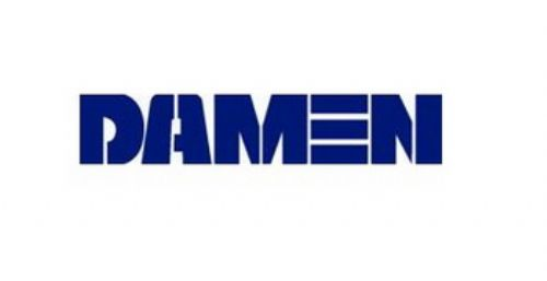 Damen Shipyard Group