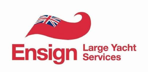 Ensign large yacht services