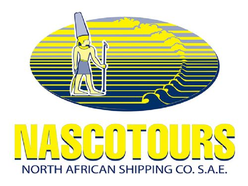 NORTH AFRICAN SHIPPING CO (NASCOTOURS)