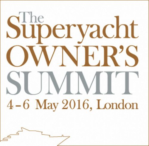 The Superyacht Owner's Summit 2016