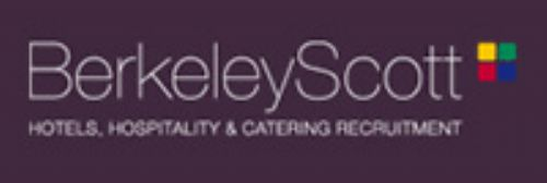 Berkeley Scott: Chef Recruitment