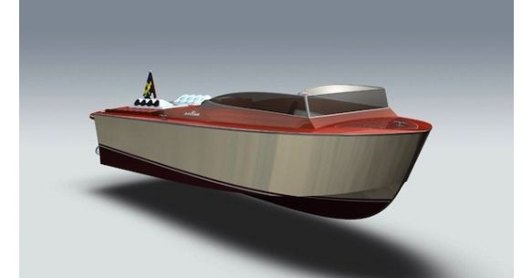 With designs that embody that Riva-esque style of the 1950s, ...