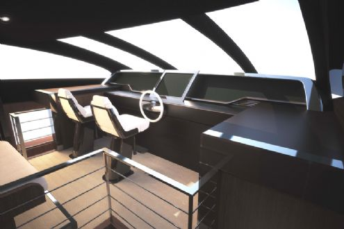 New Riva 122' Mythos picture