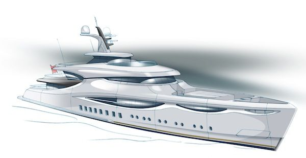 Image for Pendennis to unveil dozen new concepts at Monaco