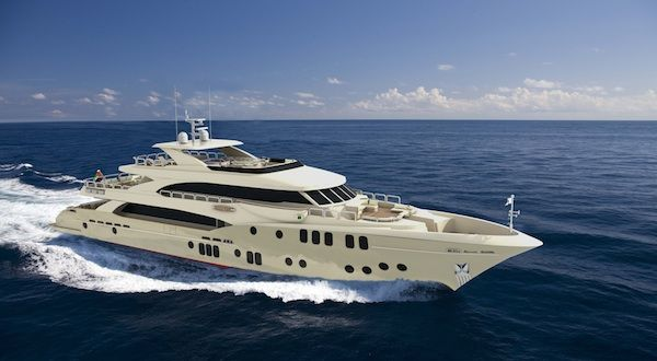 Image for Gulf Craft reveal the interior of its Majesty 155 at MYS