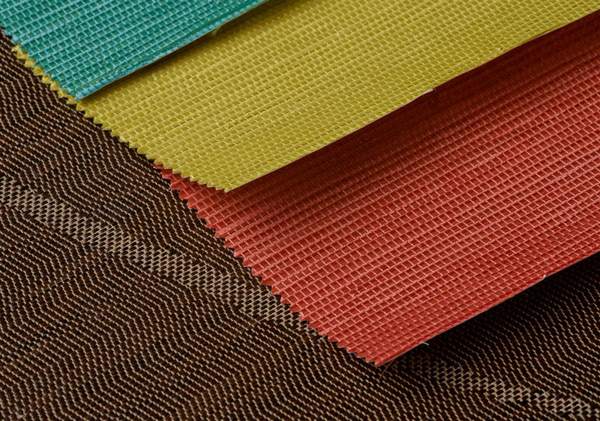 Image for article Textile wall coverings from Dedar