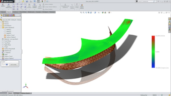 Image for article SOLIDWORKS allows designers to focus on designing
